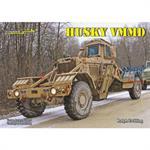 Husky VMMD US Minensuchfahrzeug