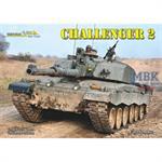 Challenger 2 Britischer Kampfpanzer