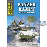 PANZERMANÖVER 01 Eis & Schnee
