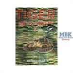 Tiger im Kampf Band 1
