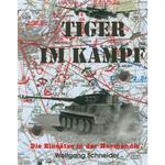 Tiger im Kampf - Die Kämpfe in der Normandie