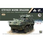 Stryker M1296 Dragoon