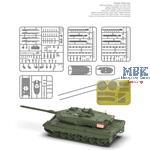Leopard 2 A5/ A6  1/72