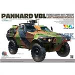 FRENCH ARMY 1987-PRESENT PANHARD VBL