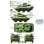 T-40 NEXTER CTAS Turret