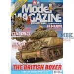 Tamiya Model Magazine November 2010