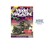 Tamiya Model Magazine März 2011