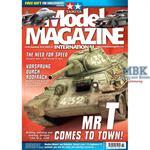 Tamiya Model Magazine #251