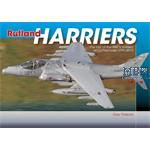 Rutland Harriers - The last of the RAF Harriers