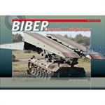 Biber Leopard 1 Bridgelayer