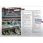 Biber Leopard 1 Bridgelayer