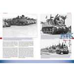 Israeli Sherman-based Self-Propelled Weapons