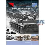 Israeli Self-Propelled Artillery non Sherman based