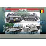 Belgian CVR(T) Family Part 1
