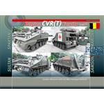 Belgian CVR(T) Family Part 2