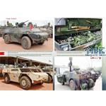 Fennek – Light Reconnaissance Vehicle + its Family