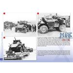 IDF Early Armoured Cars