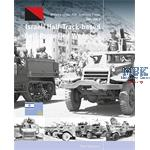 Israeli Half-Track-based Self-Propelled Weapons