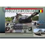 Leopard 1(BE) - Belgium's Last MBT, Part 2