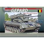 Belgian Gepard