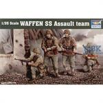 Waffen SS Assault Team
