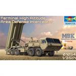 Terminal High Altitude Area Defence (THAAD)