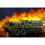 M1142 Tactical Fire Fighting truck (TFFT)