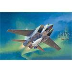 MiG-31BM w/KH-47M2