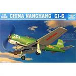 CJ-6 Nanchang