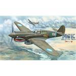 P-40E War Hawk