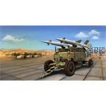 5P71 Launcher w/ 5V27 Missile Pechora (SA-3B Goa)
