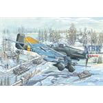Junkers Ju-87G-2 Stuka in 1:24