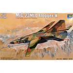 MiG-23MLD Flogger-K