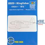 OS2U-1 Kingfisher 1:200
