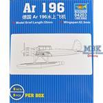 Arado Ar 196 1:200