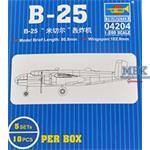B-25 1:200