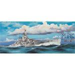 Italian Navy Battleship RN Vittorio Veneto 1940