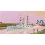 Schleswig – Holstein Battleship 1908