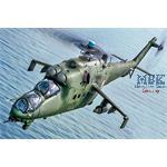 Mi-24V Hind-E