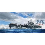 USS John F. Kennedy CV-67 1:700