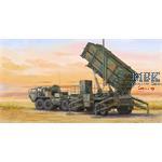 M983 HEMTT & M901 MIM-104F Patriot (PAC-3)