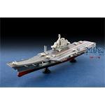 PLA Navy Aircraft Carrier LiaoNing CV-16  1:1000