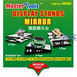 Mirror display stand