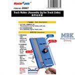 Track Maker (Assembly Jig for Track Links)