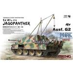 Jagdpanther Ausf. G2 - Sd.Kfz 173