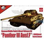 "E-50 mit 10.5cm L/ 52  ""Panther III Ausf.F"""