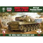 Flames Of War: M18 Hellcat Tank Destroyer Platoon