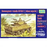 M10A1  Tank Destroyer