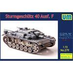 Sturmgeschutz 40 Ausf.F