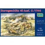 StuG III Ausf.G late